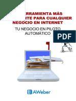 Aweber Autorespondedor Comerio Online