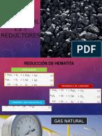 Expo Prerreducidos