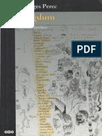 Georges Perec - Dogdum