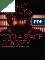 [Robert Kolker]Stanley Kubrick's 2001 A Space Odyssey New Essays(pdf){Zzzzz}.pdf