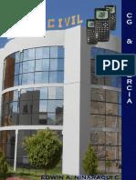Centros de Gravedad & Inercia HP 50g