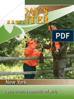 Todays Hunter New York Manual