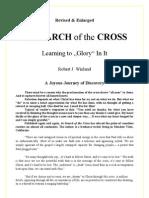 In SEARCH of the CROSS - Robert J Wieland