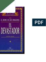Saga El Reino de Los Dragones - 03 El Devastador