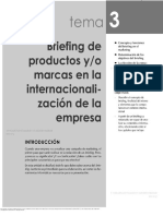 Manual Plan e Informes de Marketing Internacional UF1783