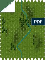 Renegade Legion Map 1-Grasslands