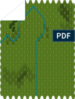 Renegade Legion Map 3-Grasslands