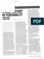 HBR_Personality+Tests