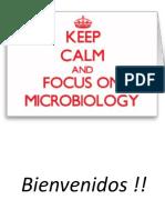 1. Introducción a La Microbiología