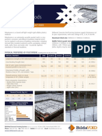 Technical Specifications Polystyrene 2
