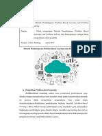 Metode Pembelajaran Problem Based Learning dan Problem Solving fuck.pdf