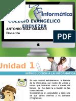 introduccionalainformaticaunidadunogradosexto-130125143807-phpapp01