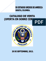 Catalogo de Venta - 09-13