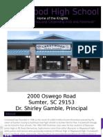 crestwood high school  directory