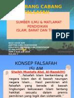 3. Sumber Ilmu & Matlamat Pend. Islam & Timur
