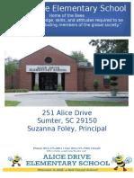alice drive elem school  directory