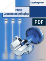Diaphragm Coupling