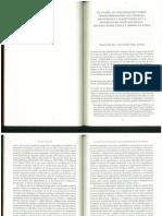 1.1. Stecher, 2014, El Campo de Investigación Sobre Transformaciones Del Trabajo, Identidades y Subjetividad en La Modernidad Contemporánea