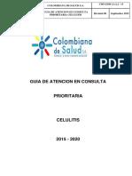 Guia Celulitis c Prioritaria 2015 2020