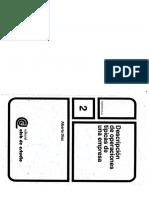 Descripción de Operaciones Típicas de una Empresa - ALBERTO DIAZ