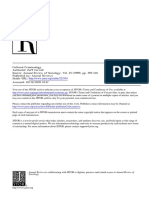 FERREL, Jeff. Cultural Criminology.pdf