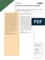 Cuidados de Enfermeria en La Prevención Del Pie Diabetico.pdf