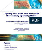Liquidity Risk ALM Policy - ALCO