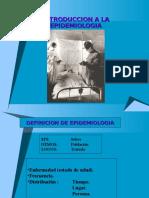 Epidemiologia Basica