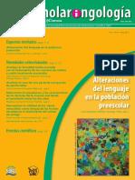 Claves Otorrinolaringologia 7-4-72012