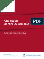 Violencias Mujeres
