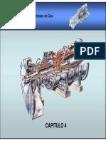 04. Tipos de Turbinas a Gas