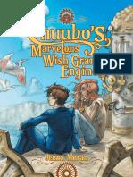 Chuubos Marvelous Wish-Granting Engine