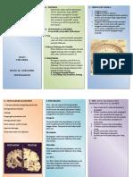 Leaflet Alzheimer