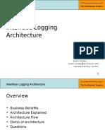 5 - Part 2 - AP457 Technical Design Interface Architecture