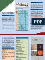 NIT Agartala Physics Flyer