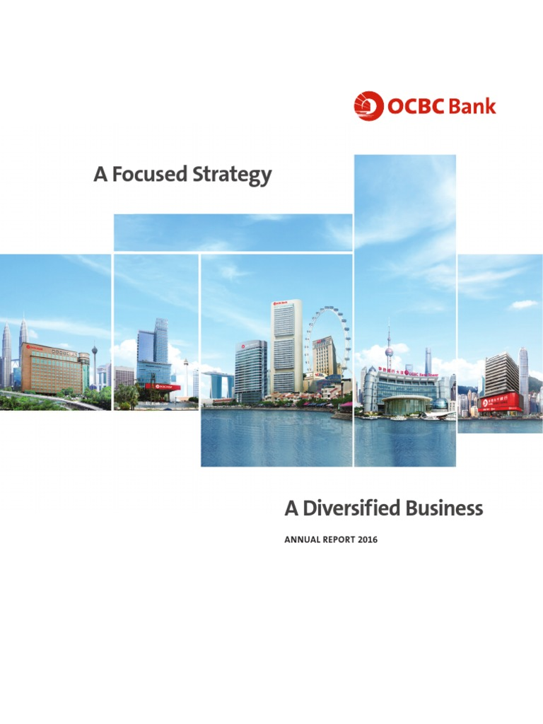 ocbc_ar2016_full_report_english pdf | Banks | Financial Statement