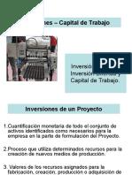 11. Capital de Trabajo