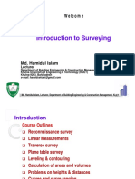 Bangladesh Into Surveying