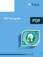 Tax Guide 2017