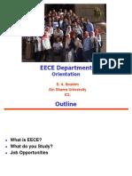 ECE Dept Orientation 2016