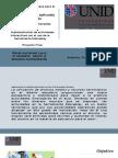 Presentación Proyecto Implementacion de Las Nuevas Tecnologías
