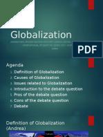 Globalizaiton v5(Andrea, Josh, Eve, Amalia)