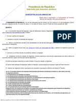 D840 - Conselho Nacional de Imigração