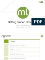 BigML Getting Started Resources 170209