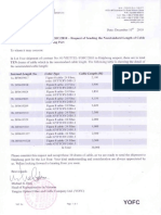 Request for the Nstd Cable Lenth in Lot 4.pdf
