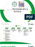 Join Program Bdi & Aloula