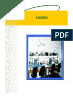 10 Organização Do Laboratorio
