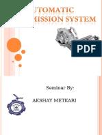 Automatic Transmission.ppt 1