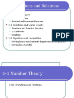 1-1 Number Theory