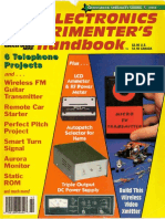 Electronics Experimenters Handbook 1994 Summer